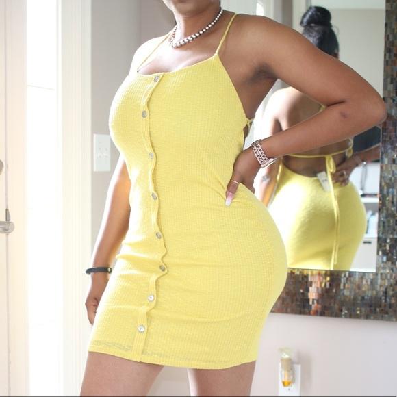 f5a67c9bc44 Fashion Nova Dresses | Make Amore Mini Dress | Poshmark
